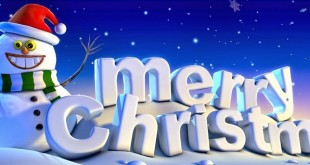 cáp quang fpt chào mừng giáng sinh
