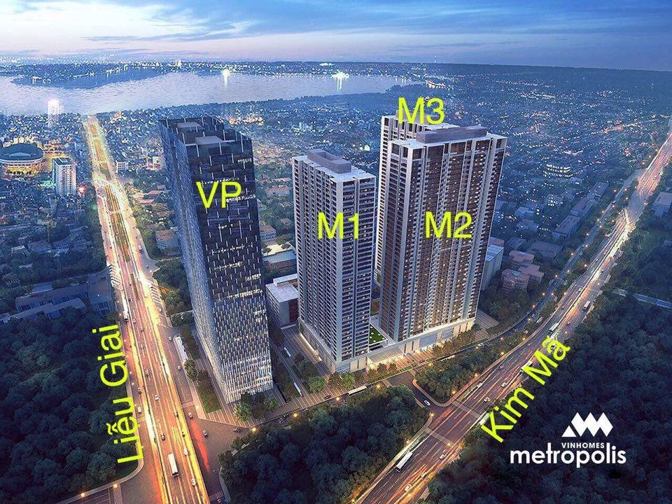 lap mang fpt metropolis